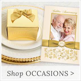shop special occasions at Lemon Leaf Prints