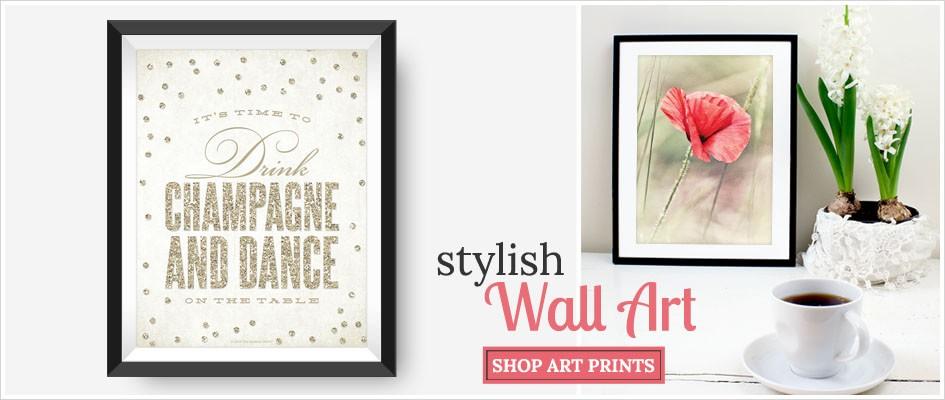 Shop premium wall art prints at Lemon Leaf Prints
