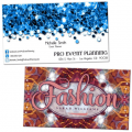 unique and eye-catching business cards