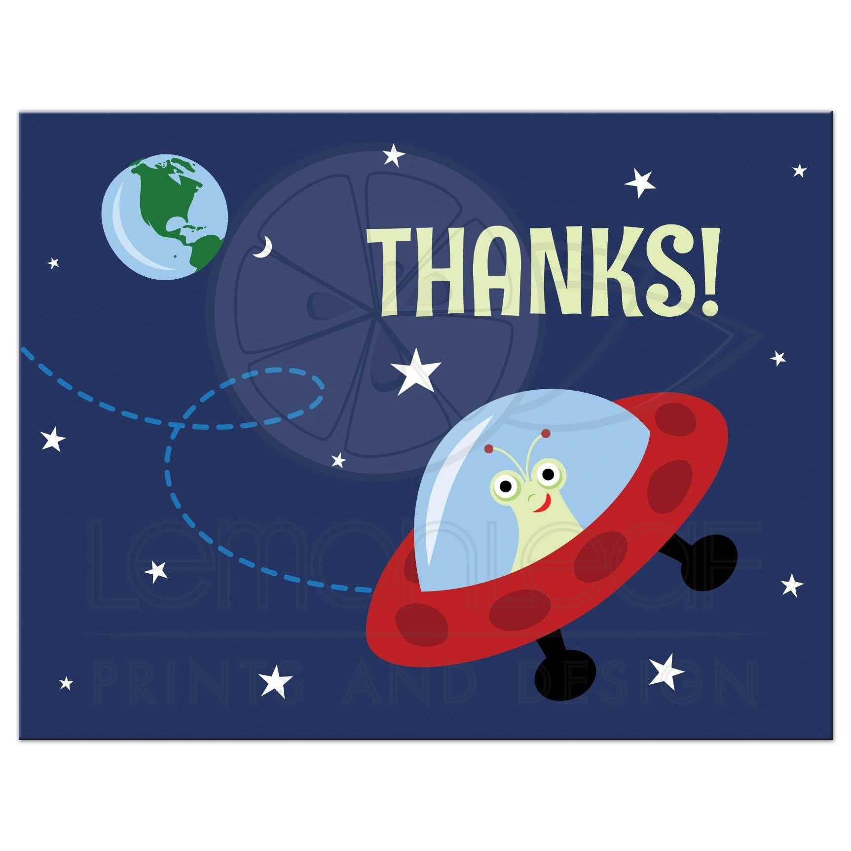 space themed flat birthday party thank you card with burlap and lace tree skirt burlap and lace table runner