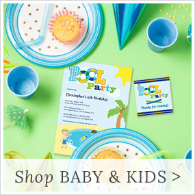 Shop baby & kids special occasions at Lemon Leaf Prints