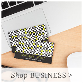 shop business stationery at Lemon Leaf Prints