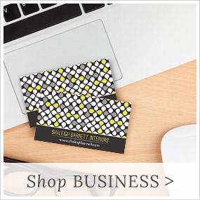 shop business stationery at Lemon Leaf Prints