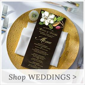 Shop weddings at Lemon Leaf Prints