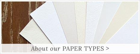 About Lemon Leaf Prints Paper Types