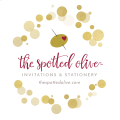 The Spotted Olive™