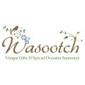 Wasootch Logo
