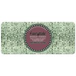 Green Sparkle Pinstripe Gift Voucher Card