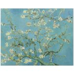 11x14 Wall Art Reproduction Featuring Van Gogh's Almond Blossoms