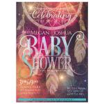 Bohemian Dreams | Dreamcatcher Baby Shower