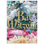 Fairytale Dreams Bat Mitzvah Invitation