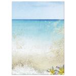 Beachy Sandy Waves