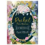 Fairytale Floral Bat Mitzvah