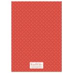 Filled With Love Holiday Card by The Spotted Olive-Back