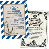 general occasions invitations and cards