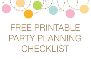Free-printable-party-planning-checklist
