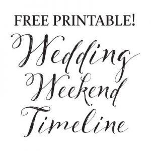 free-printable-wedding-weekend-timeline