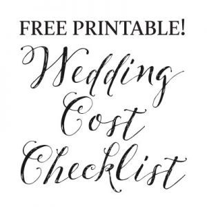 free-printable-wedding-cost-checklist