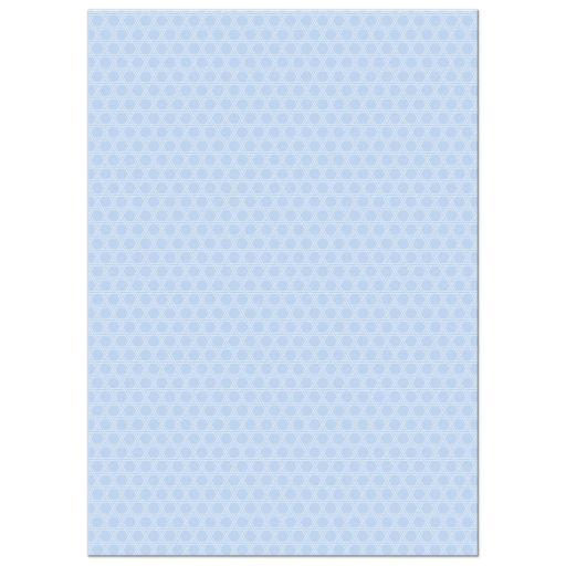 Rosh Hashanah Flat Greeting Photo Card - Apple Tree Light Blue