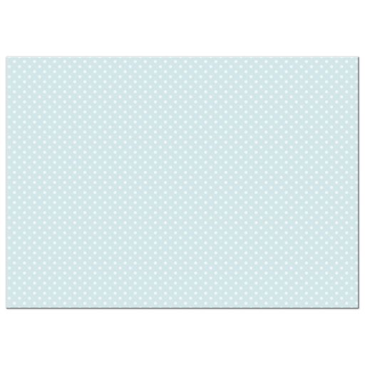 Graduation Announcement Photo Card - Blue and Pink Dots Chevron and Damask