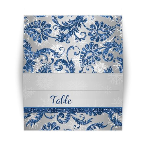 Best folded Bat Mitzvah place card