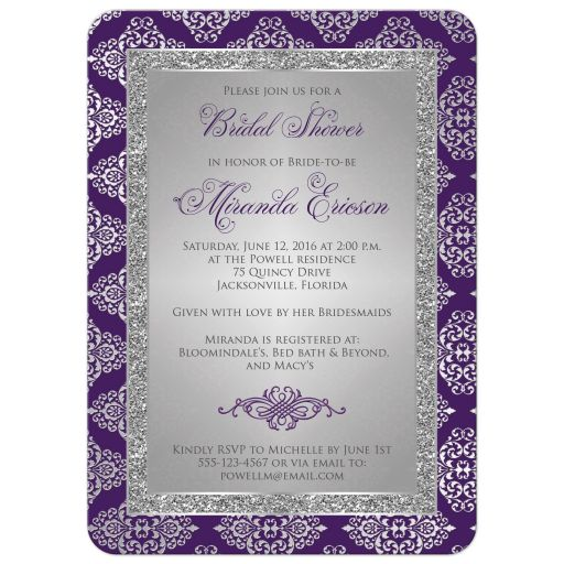 victorian bat kitchen ideas html with Bridal Shower Invitation Purple Silver Gray Damask Faux Glitter Scroll on S Shelf moreover Bridal Shower Invitation Beautiful Marsala additionally Clearance Bathroom Vanities Houston in addition Molly Brown House Tours besides 38e1ed8c808832e0.