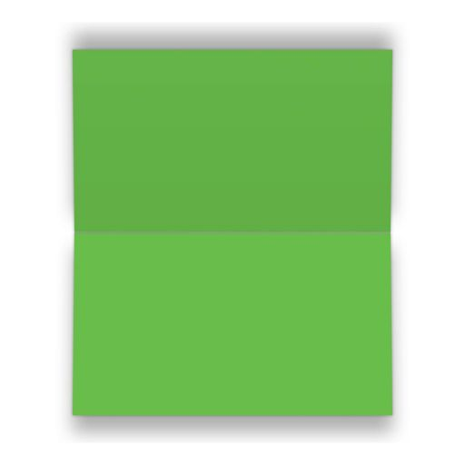 Best royal blue and chartreuse green floral wedding reception escort cards
