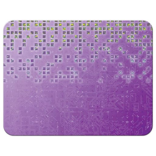 Purple and yellow social media smiley face emoji Bar Mitzvah save the date card back