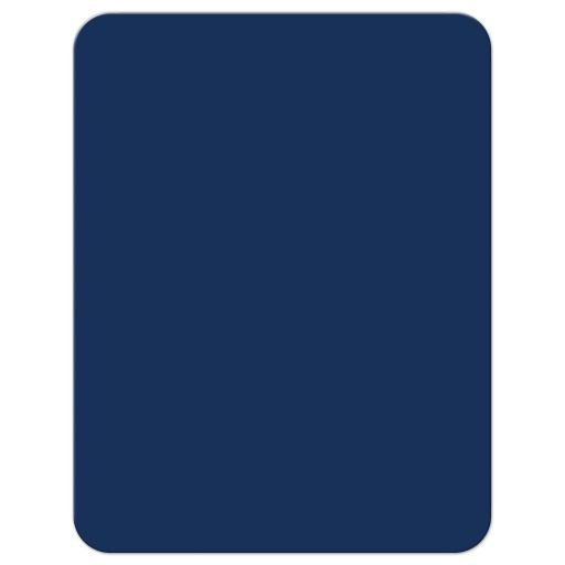 Modern navy blue and gray stripes Bar Mitzvah response cards with Jewish Star of David.