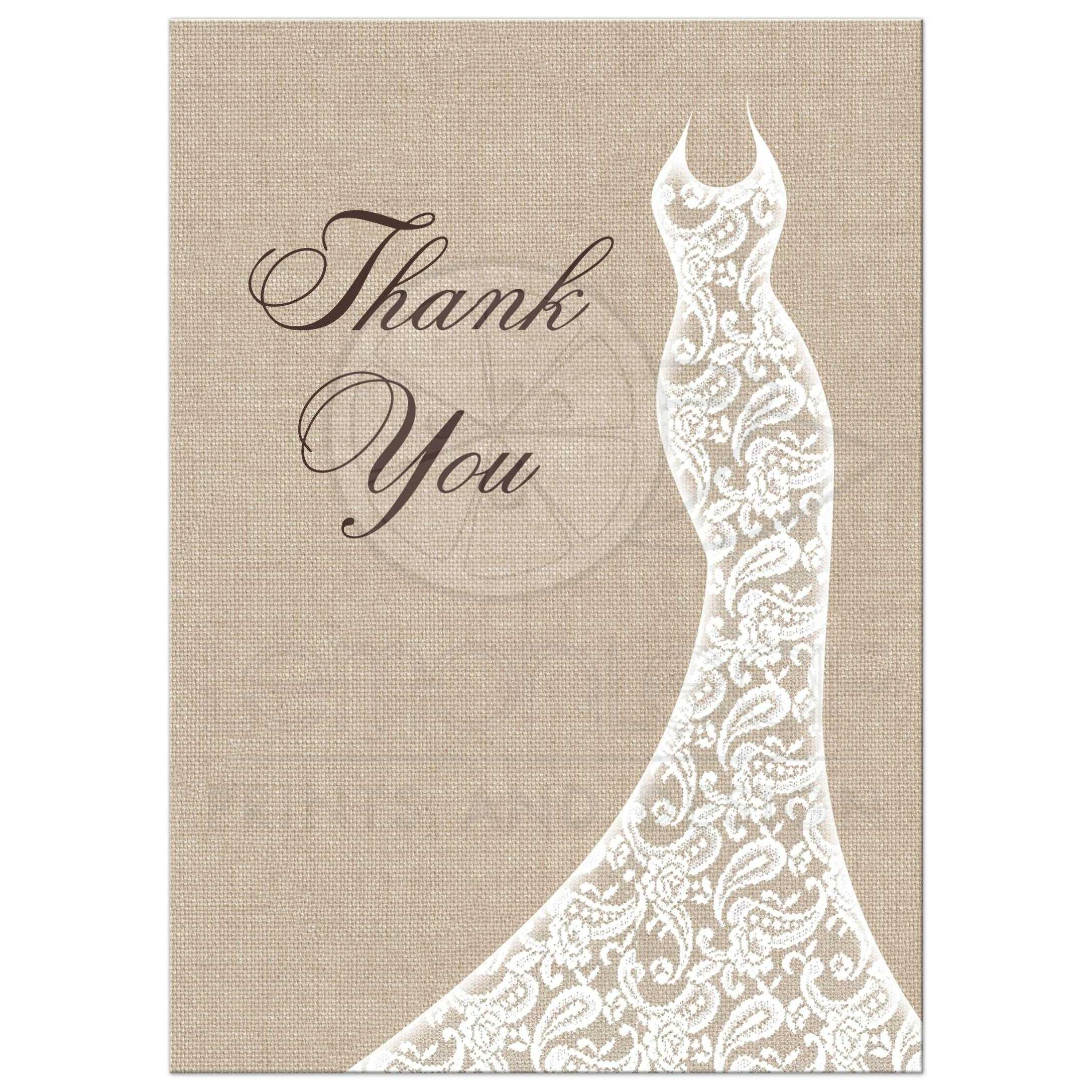 17 bridal shower thank you cards free printable psd eps format