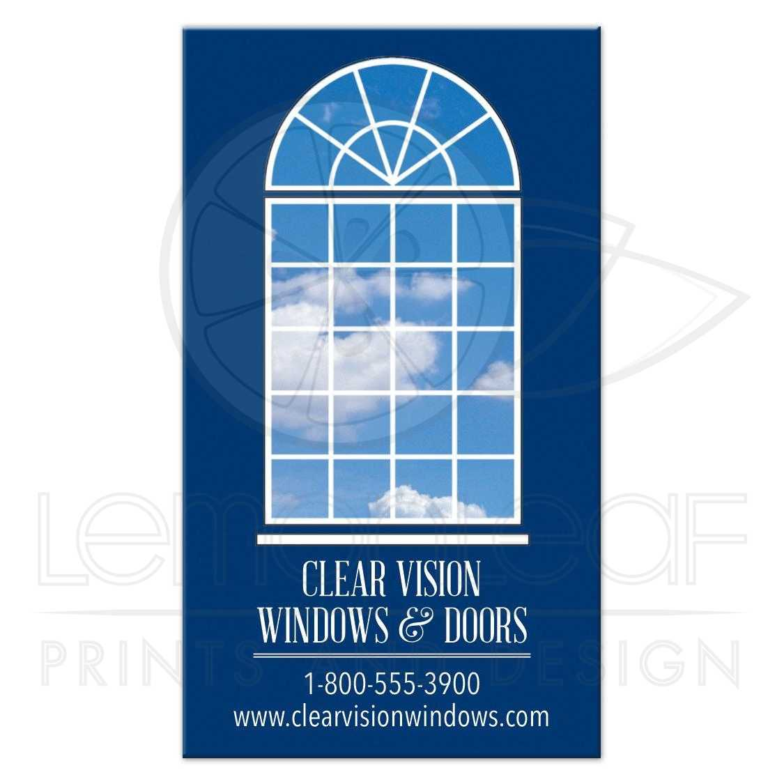 Card arched window installation business card arched window installation magicingreecefo Gallery