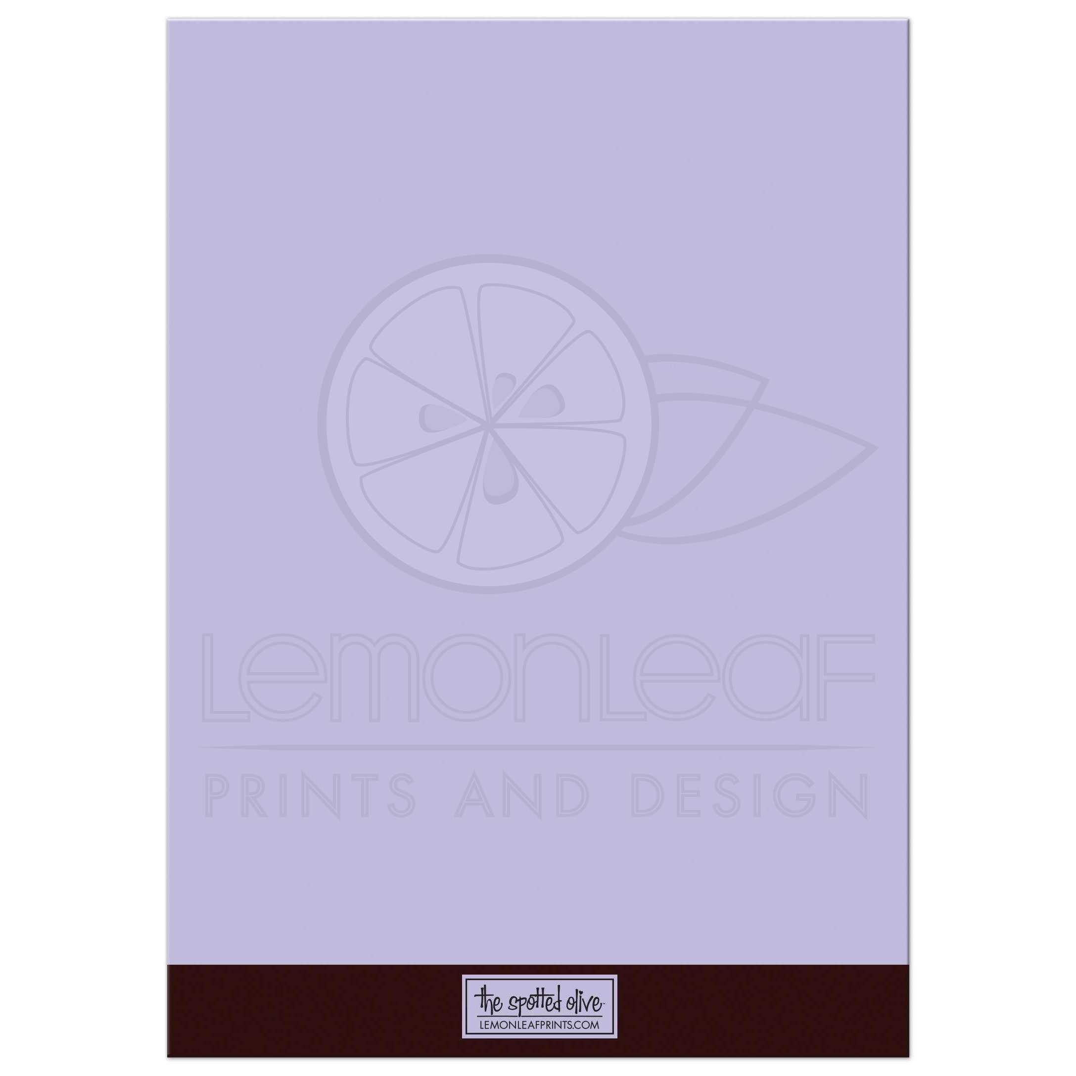 Bachelorette Party Invitations - Leopard Print Shoes - Lavender