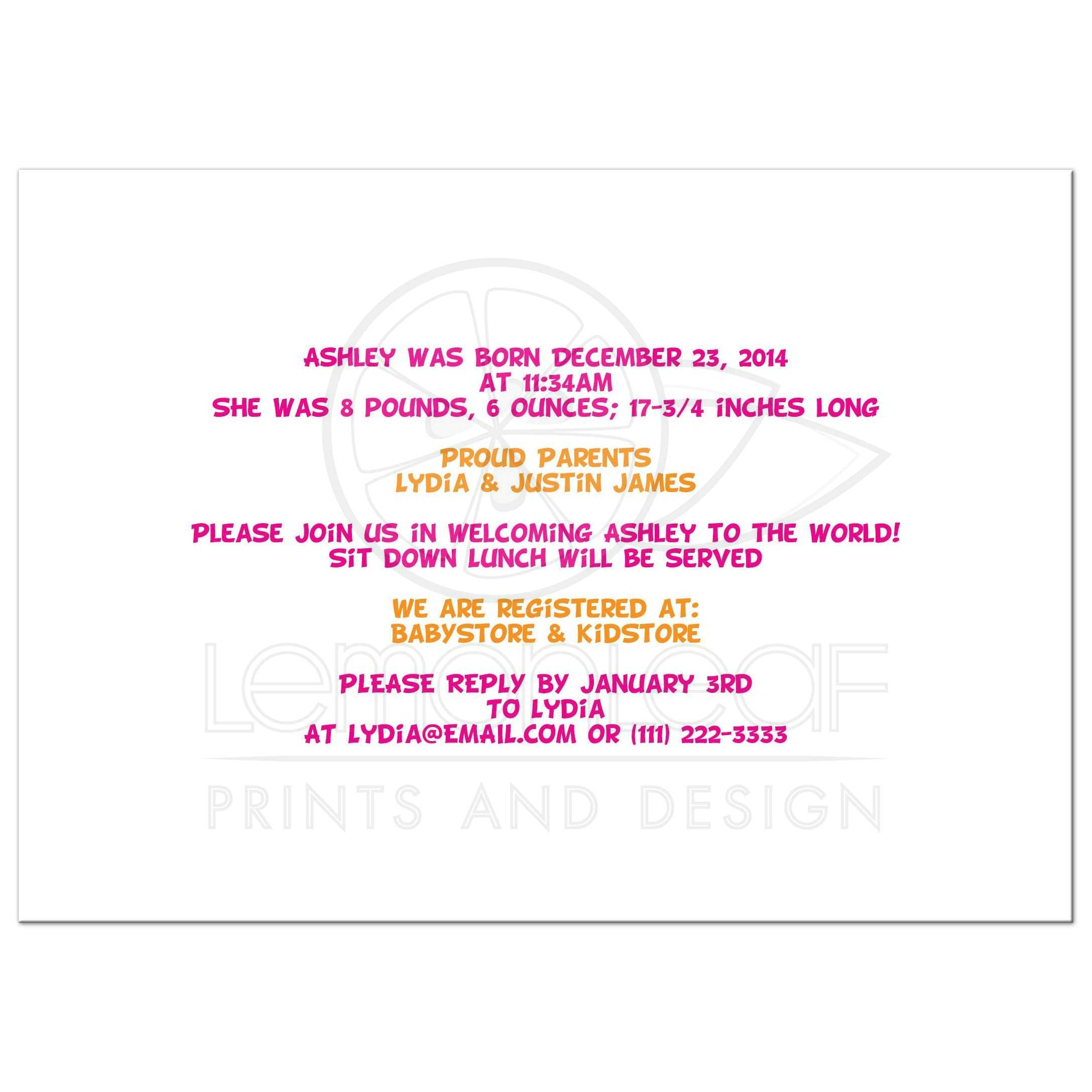 Comic Book Comics Pop Art Sip and See Baby Shower Invitation
