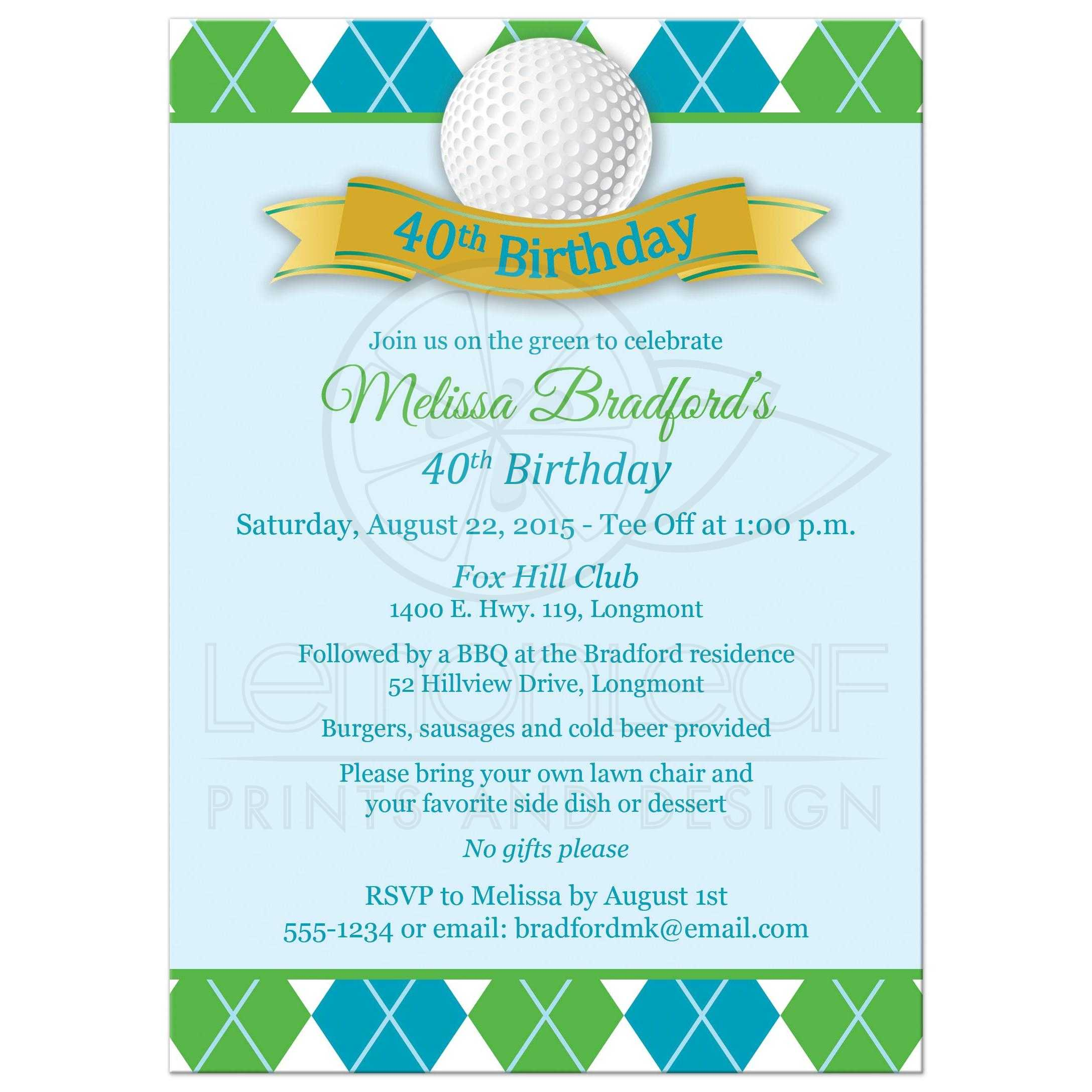 Golf themed birthday party invitations golf ball save the date card neon mini golf birthday invitation by paperdolldesigns14 on etsy filmwisefo