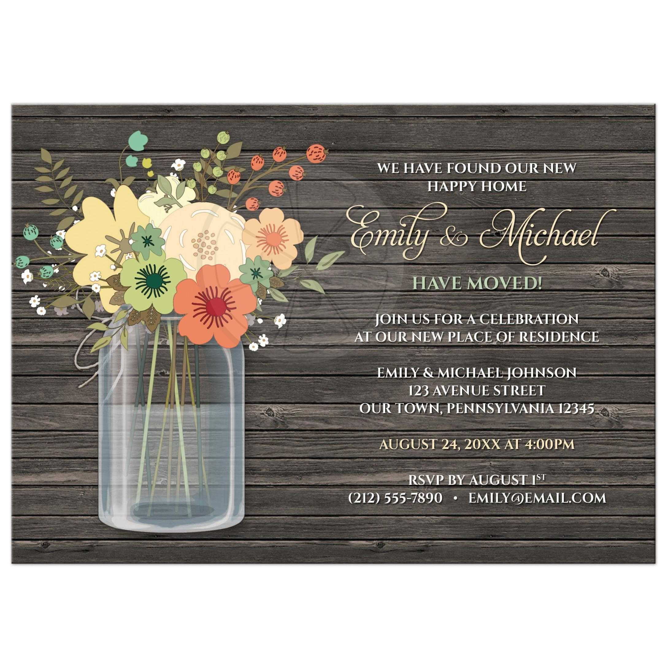 housewarming invitations - Paso.evolist.co
