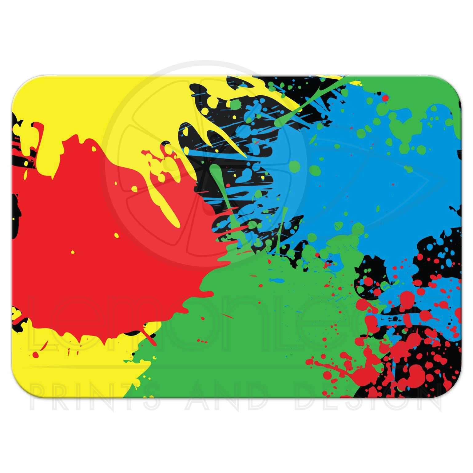 Paintball Party Bar Mitzvah Reply RSVP Card