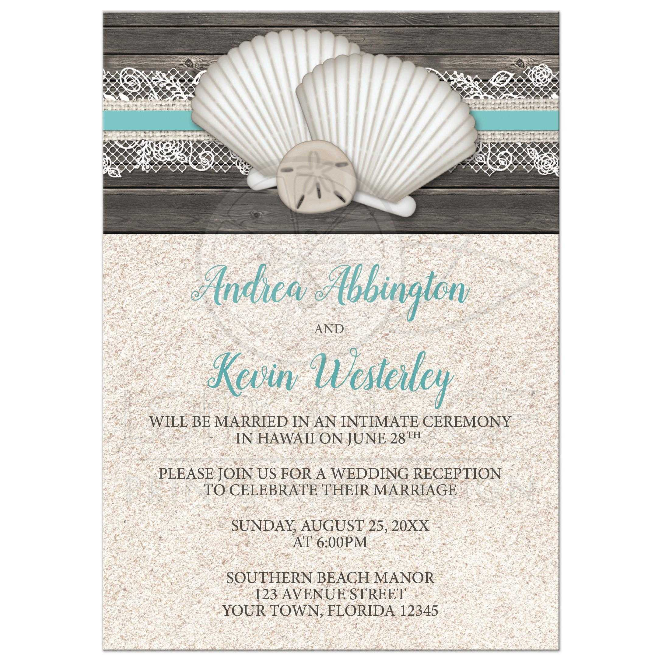 wedding reception invitations reception only wedding invitations Reception Only Wedding Invitations
