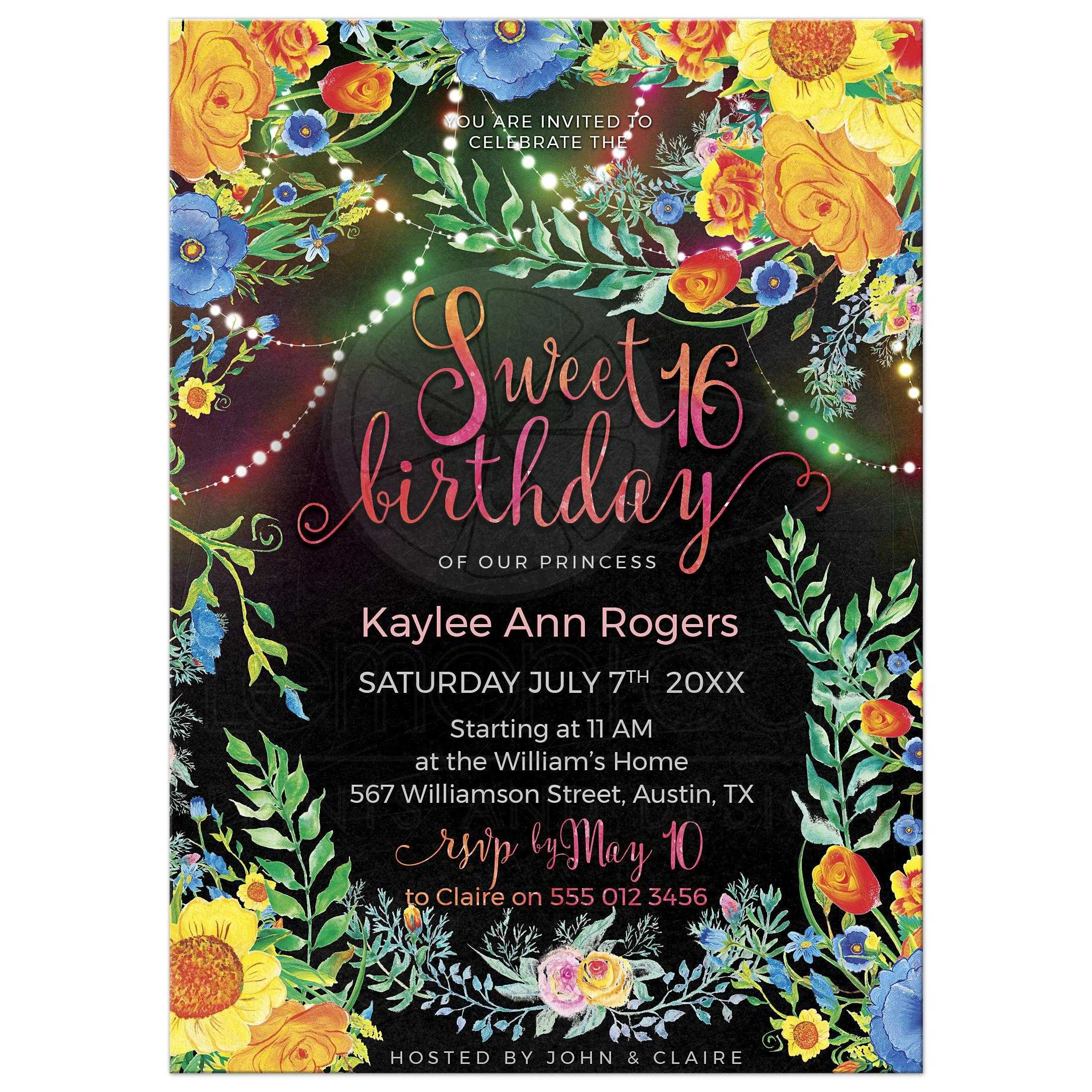 sweet 16 flyers pike productoseb co